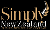 Simply NZ Ice Cream