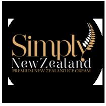 Simply NZ Ice Cream